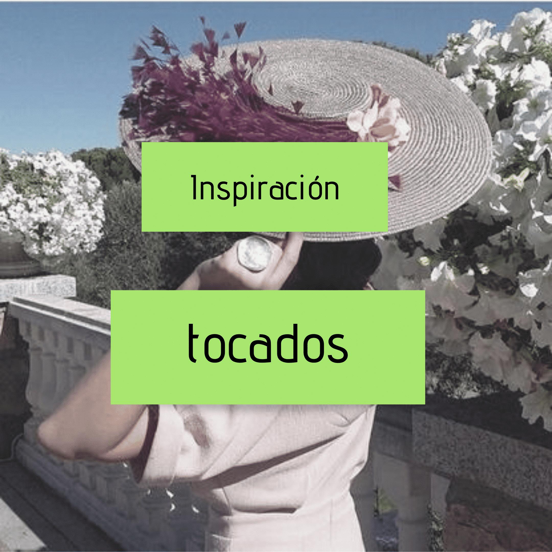 Inspiración tocados