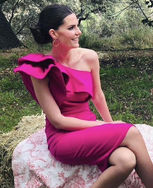 20 vestidos por menos de 50 euros para invitadas de boda de día