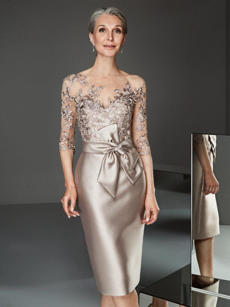 Vestidos para madrina de boda