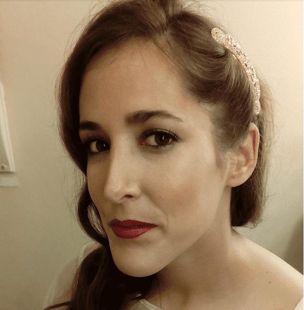 Tutorial Maquillaje invitada de boda