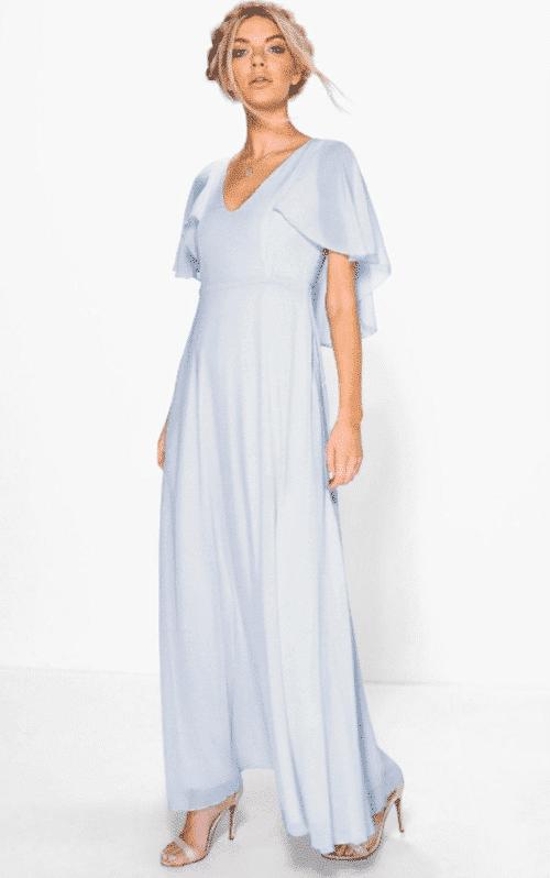 15 vestidos low cost para invitadas de boda – Boohoo 14