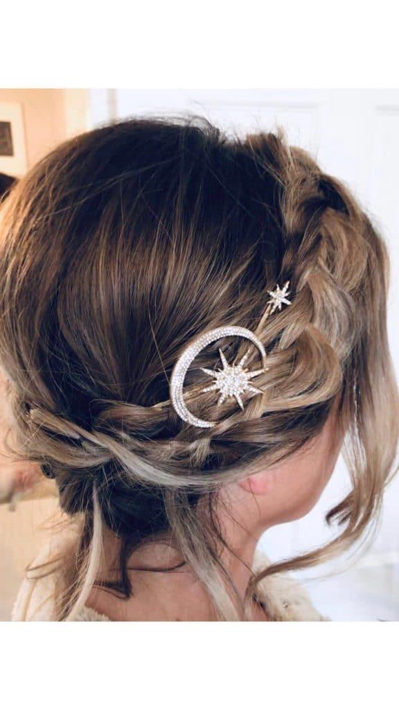 Horquillas - el accesorio para el pelo que más triunfa