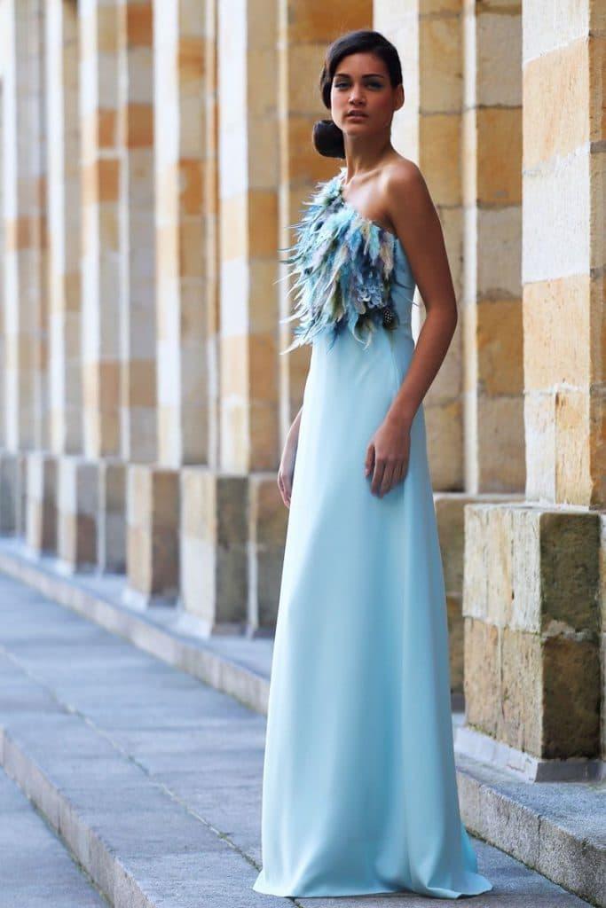 MissMrs, mucho más que una boda: Vestidos de color nude