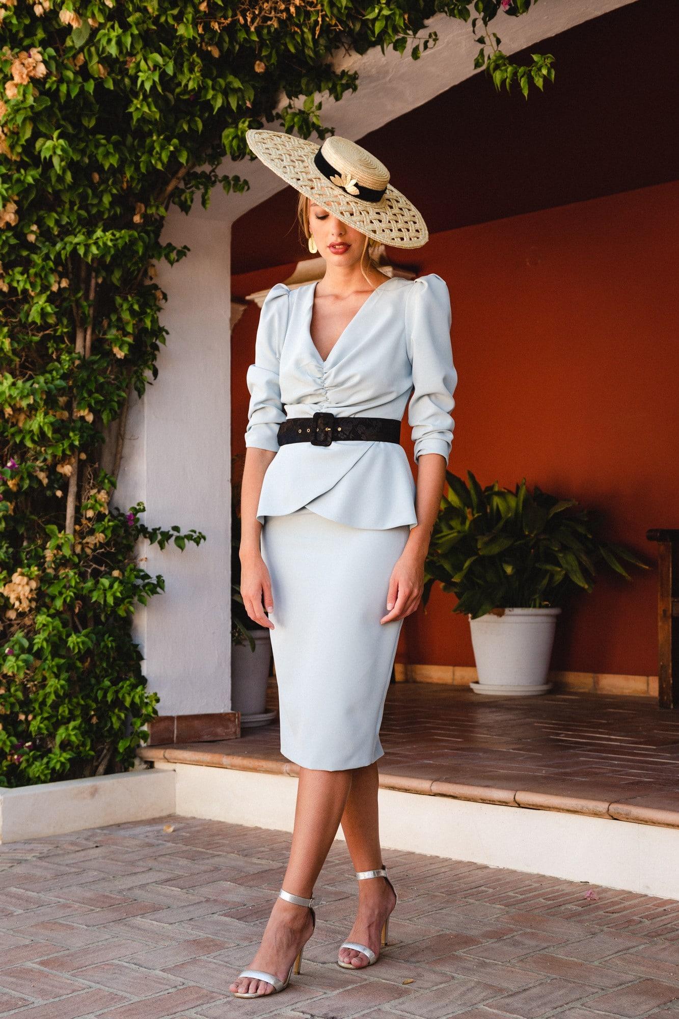 Las mejores tiendas para alquilar tu look de invitada de boda - Mimage
