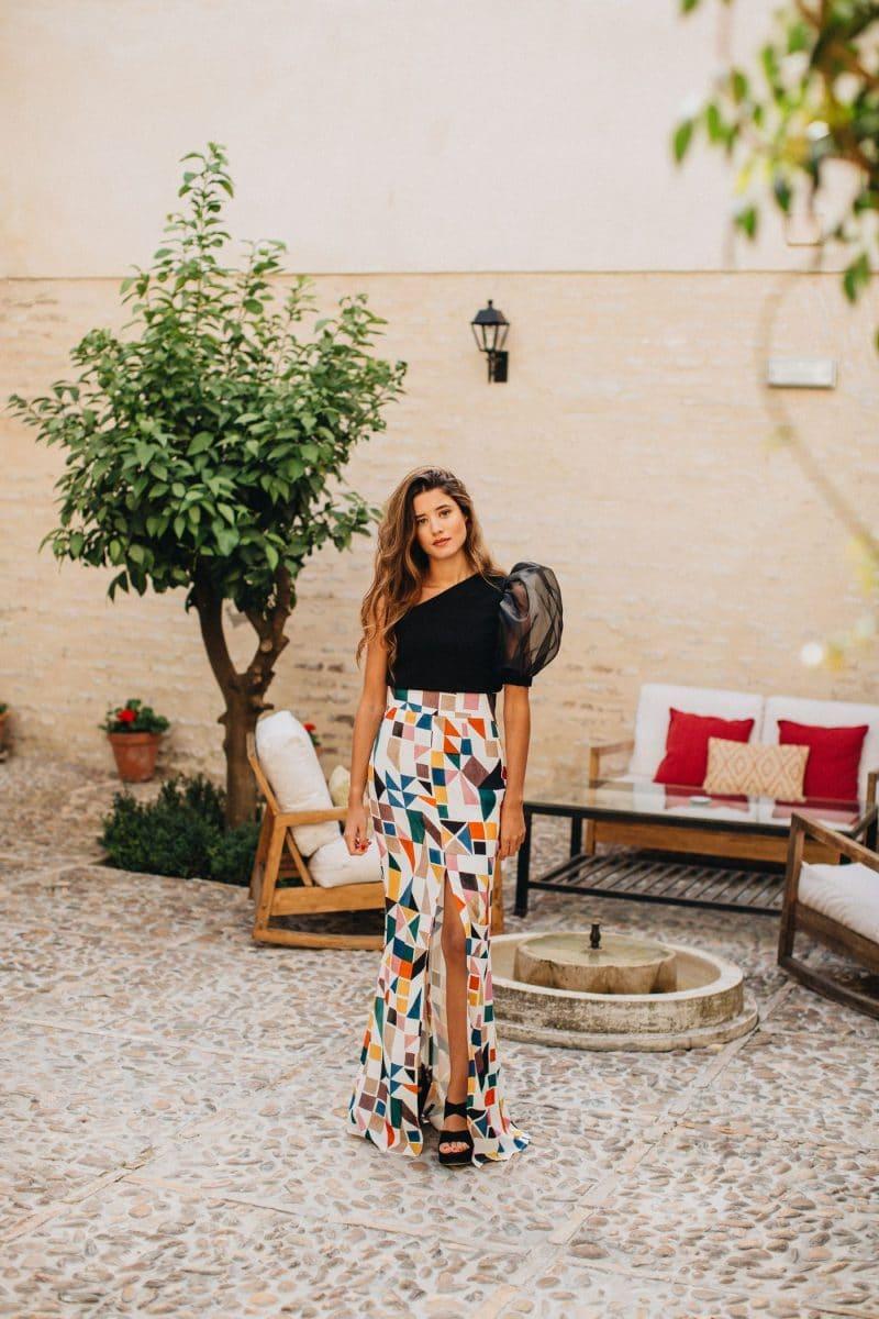 Las mejores tiendas para alquilar tu look de invitada – Rental Mode 2