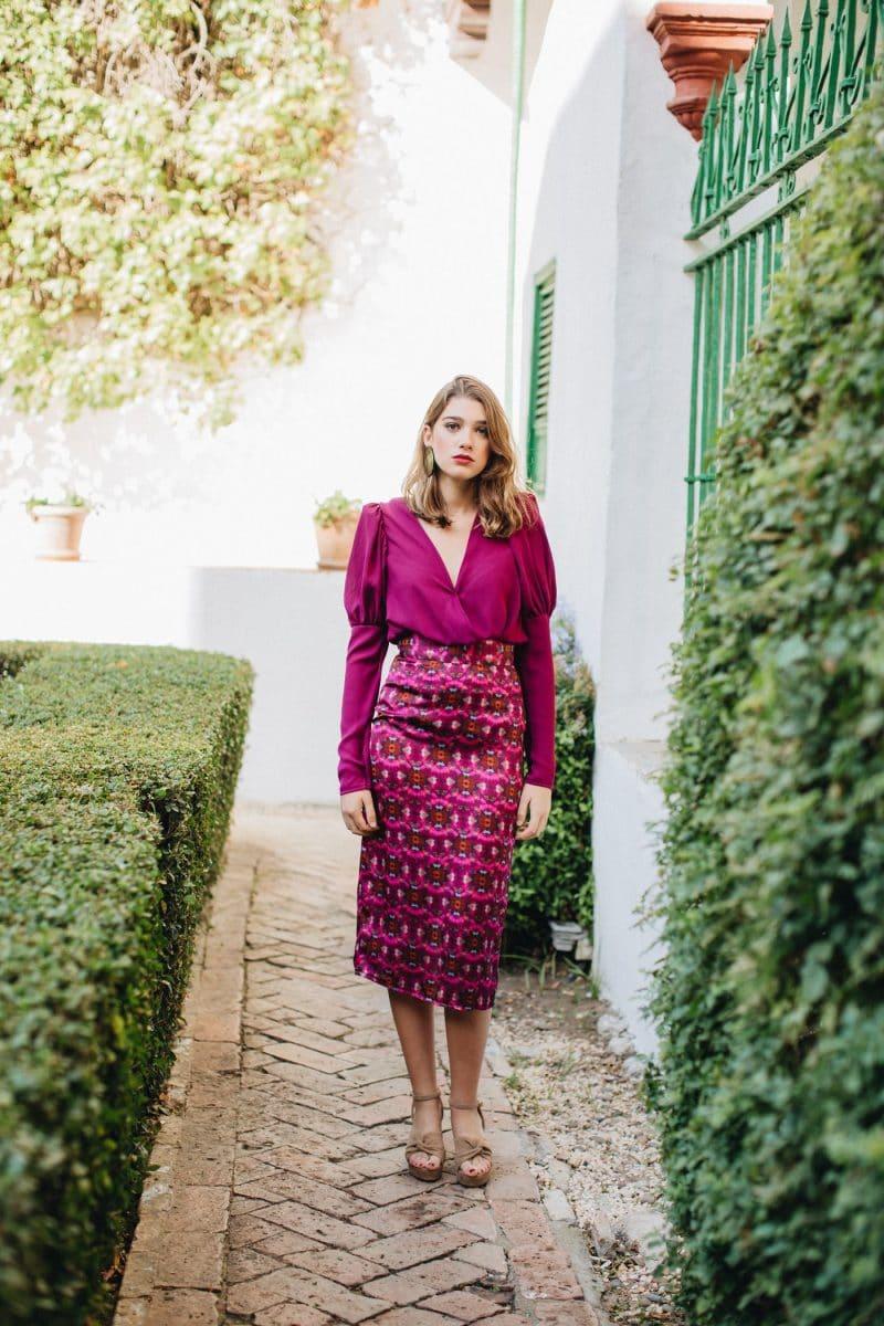 Las mejores tiendas para alquilar tu look de invitada – Rental Mode