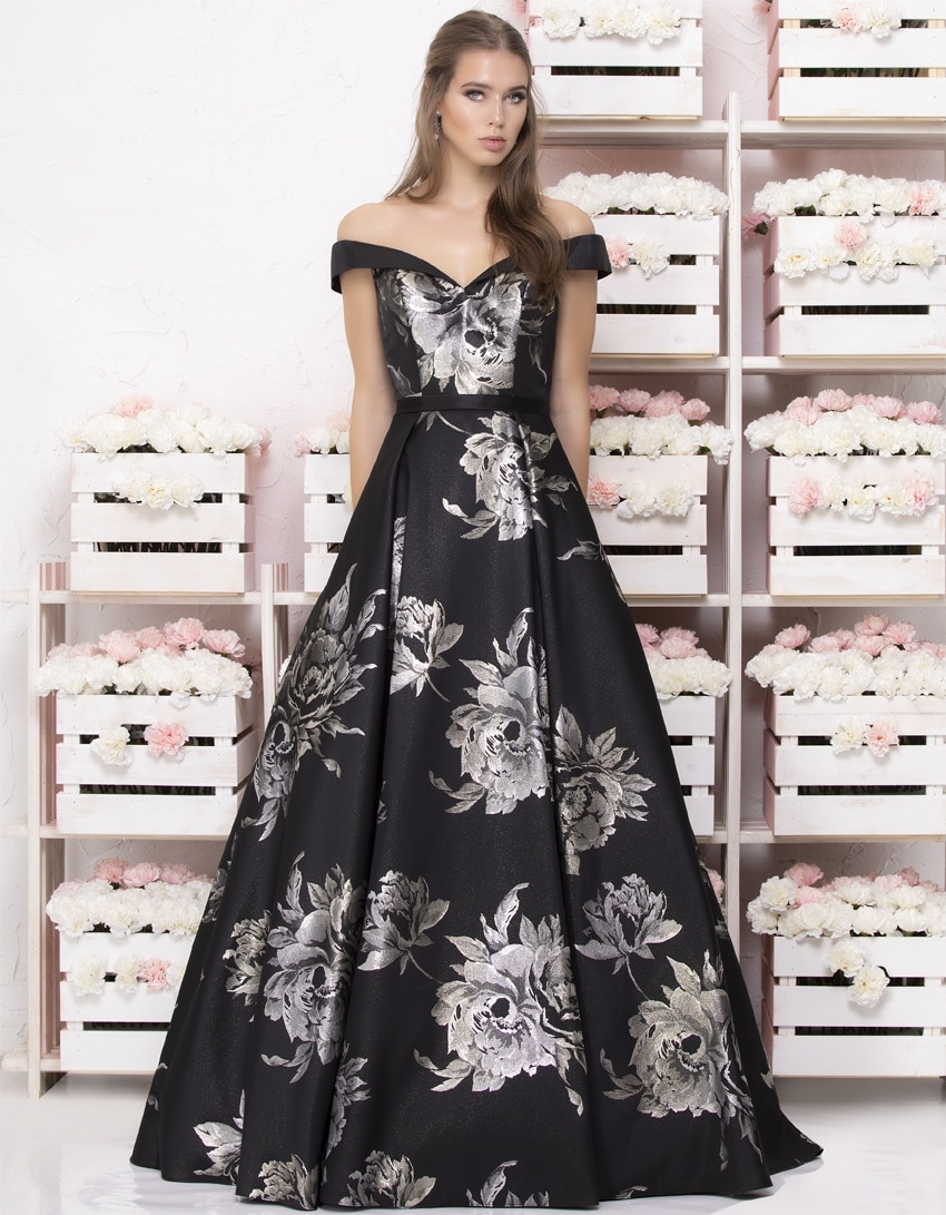 Raffaello - vestido de fiesta