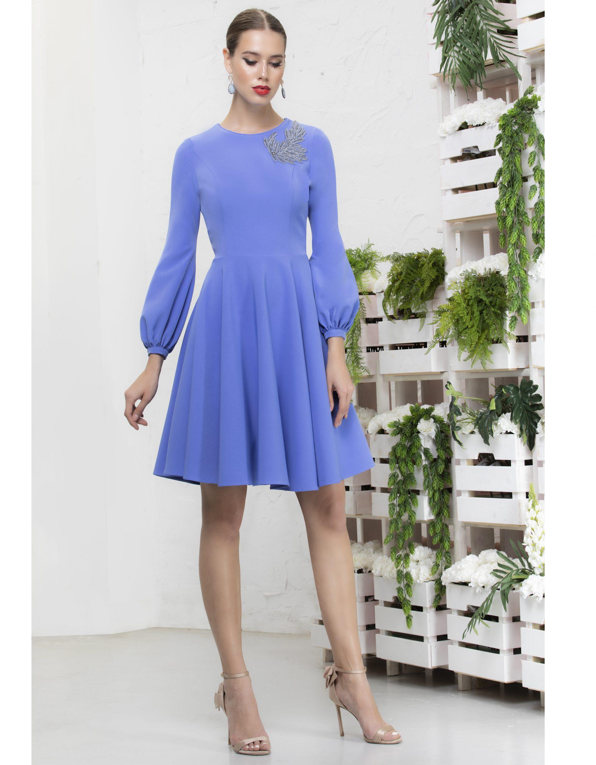 Raffaello - vestido de fiesta16